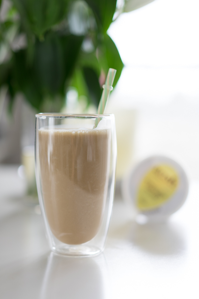 Skinny Coffee Slushy, Brand photography, Winchester Photographer, Sarah Bacchus, Product shots, Lifestyle photography,