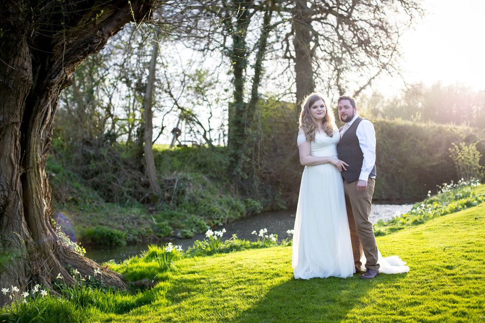 Winchester, Hampshire Wedding Photographers, Engagment Photograp