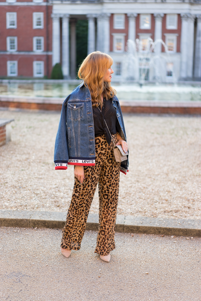 The Style Bible - How To Wear Animal Print