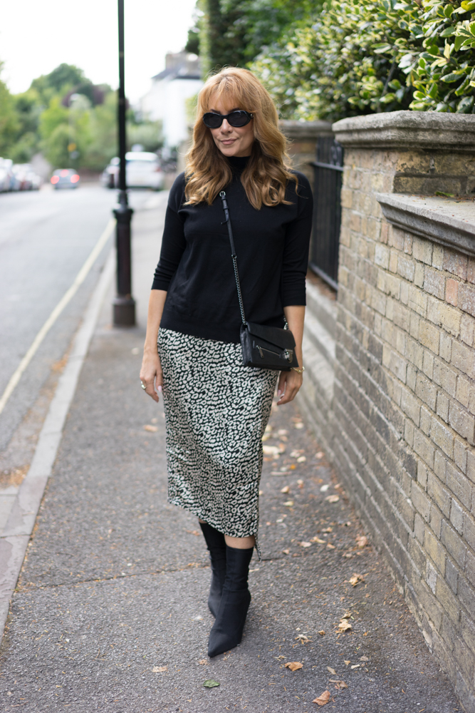 The Style Bible - How To Style The Sock Boot