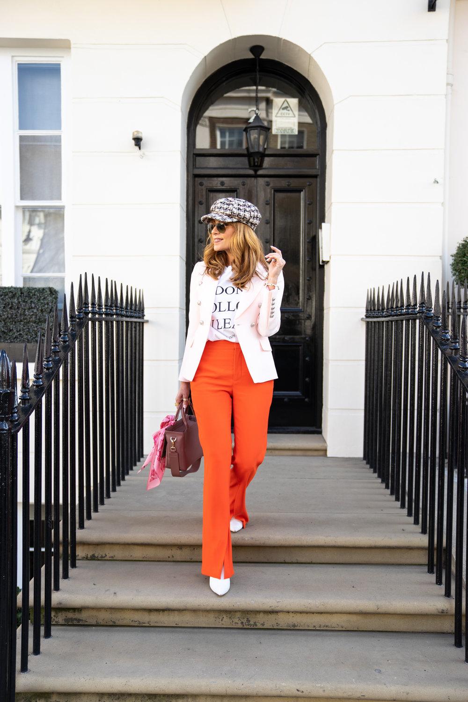 About Sarah Bacchus, Follé Nails, Nail artist, Fashion blogger, Beauty blogger and influencer