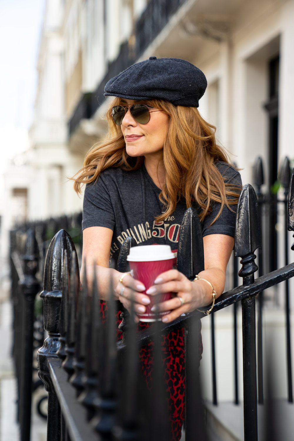 The Style Bible - Buying Vintage T-Shirts Guide