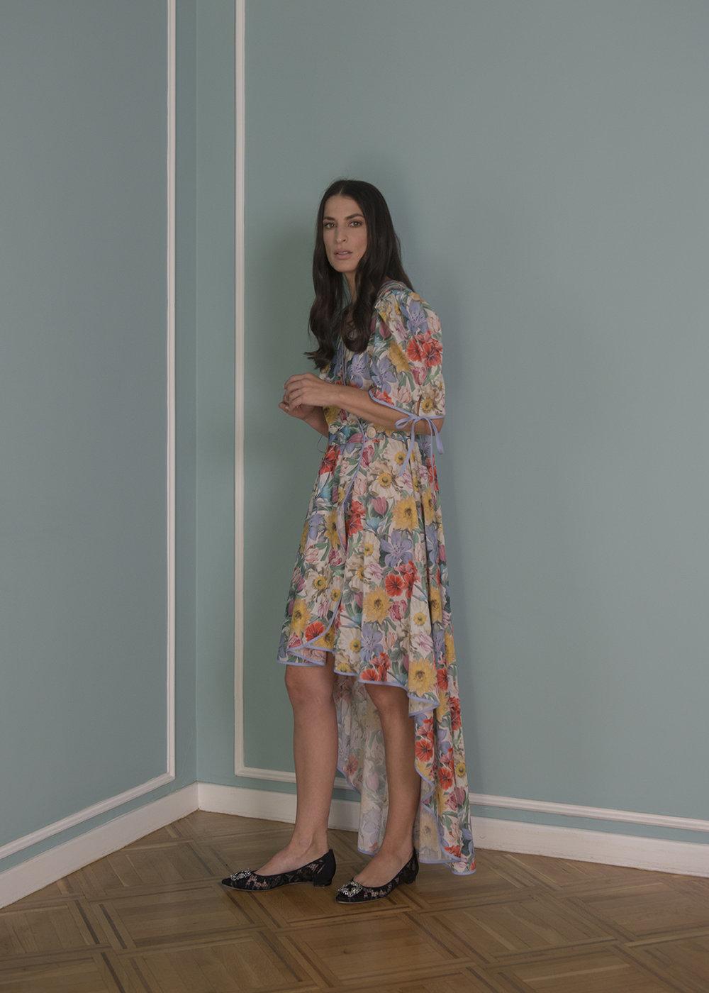 Monica Floral -