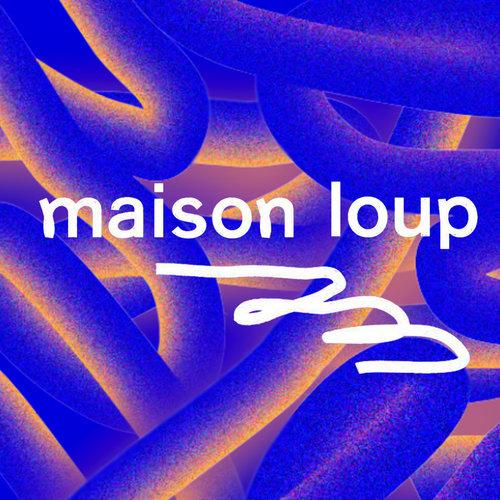 MAISON LOUP   Collectif créé avec 5 créatrices et amies de promo à la sortie des Arts Déco:Fleur, Lucie, Luz, Mathilde, Valentine & moi