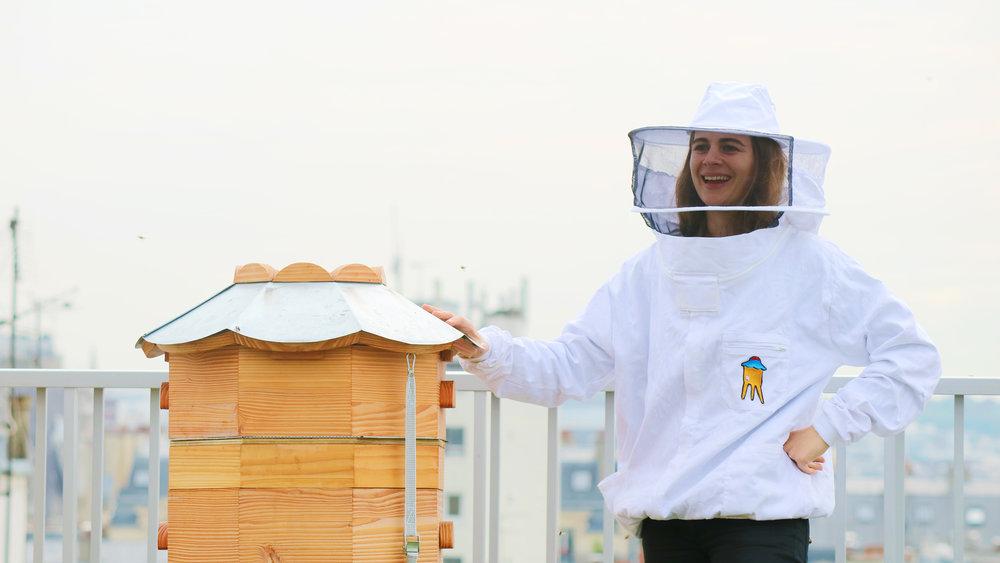 Juliette Dorizon - DESIGNER OBJET🐝 Ruche ô ma ruche 🐝Bois* Couture &broderie* Illustrations