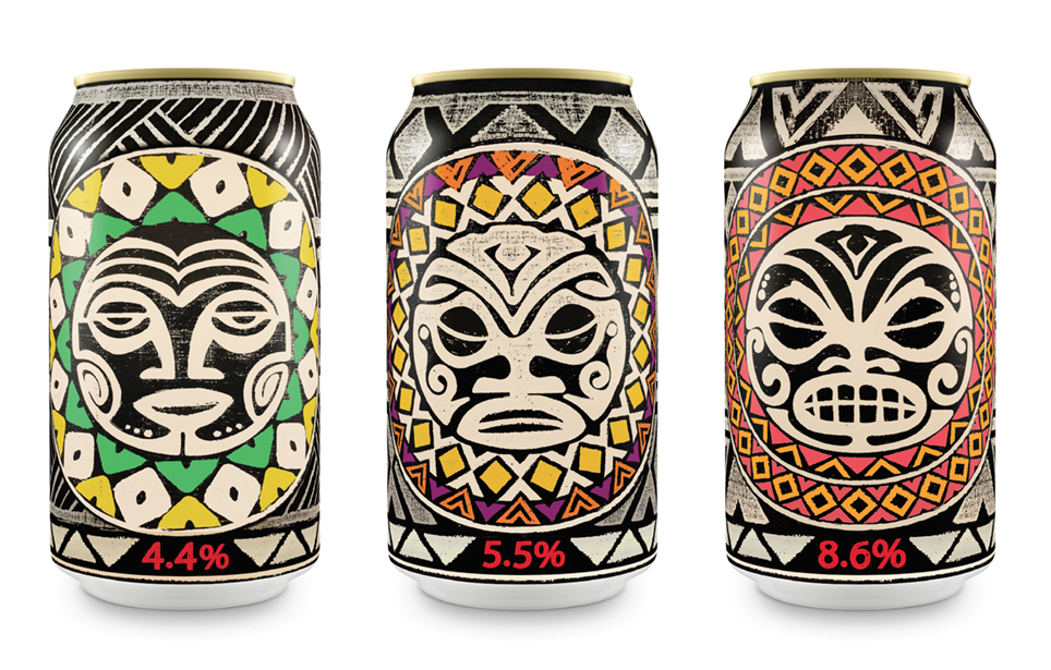 Sample of can designs