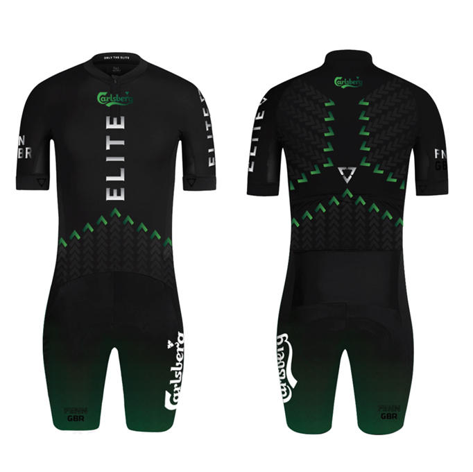 The Elite Team Kit - 1