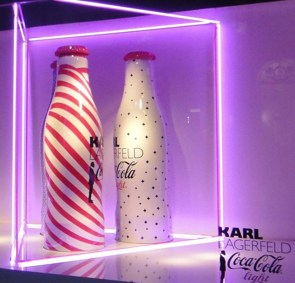 Coca-Cola by KL