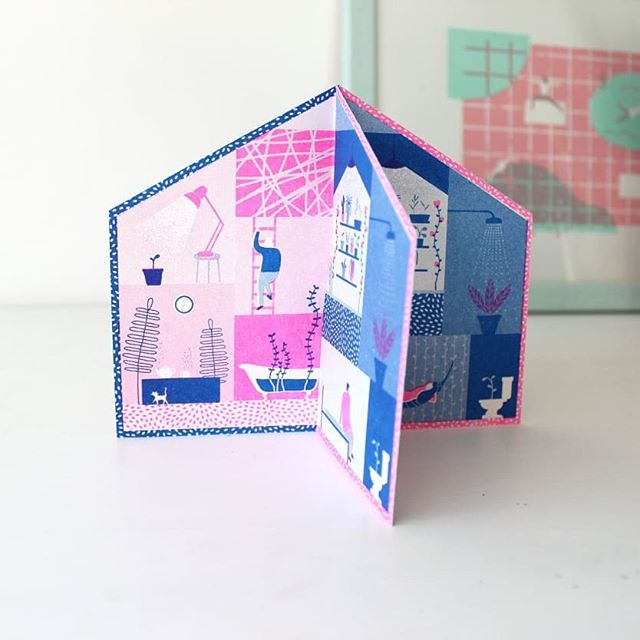 Selling bits and bobs including this pop up card at @craftyfoxmarket tomorrow!