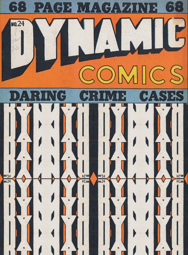 Dynamic Comics 2