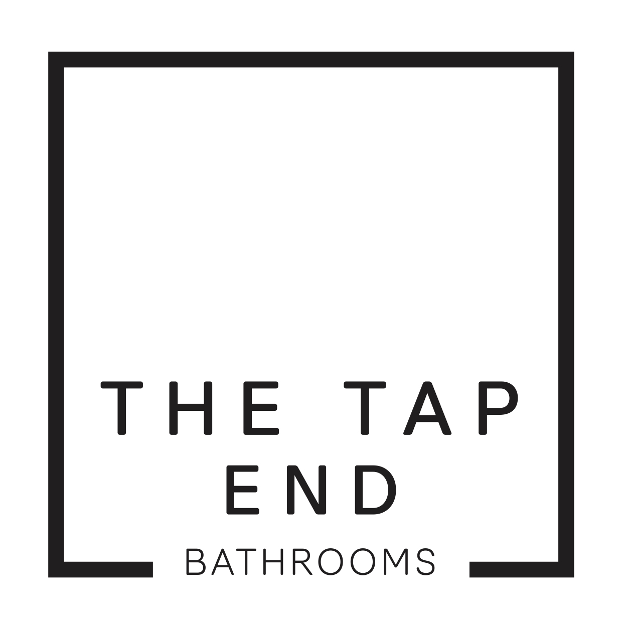 THE TAP END