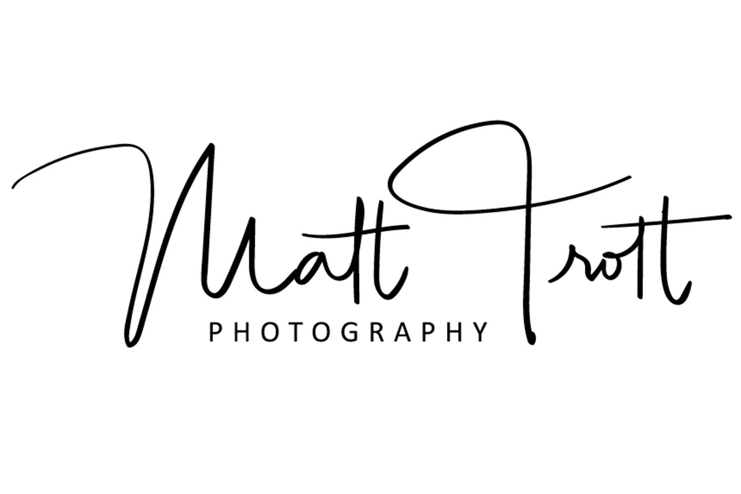 Matt Trott Photography
