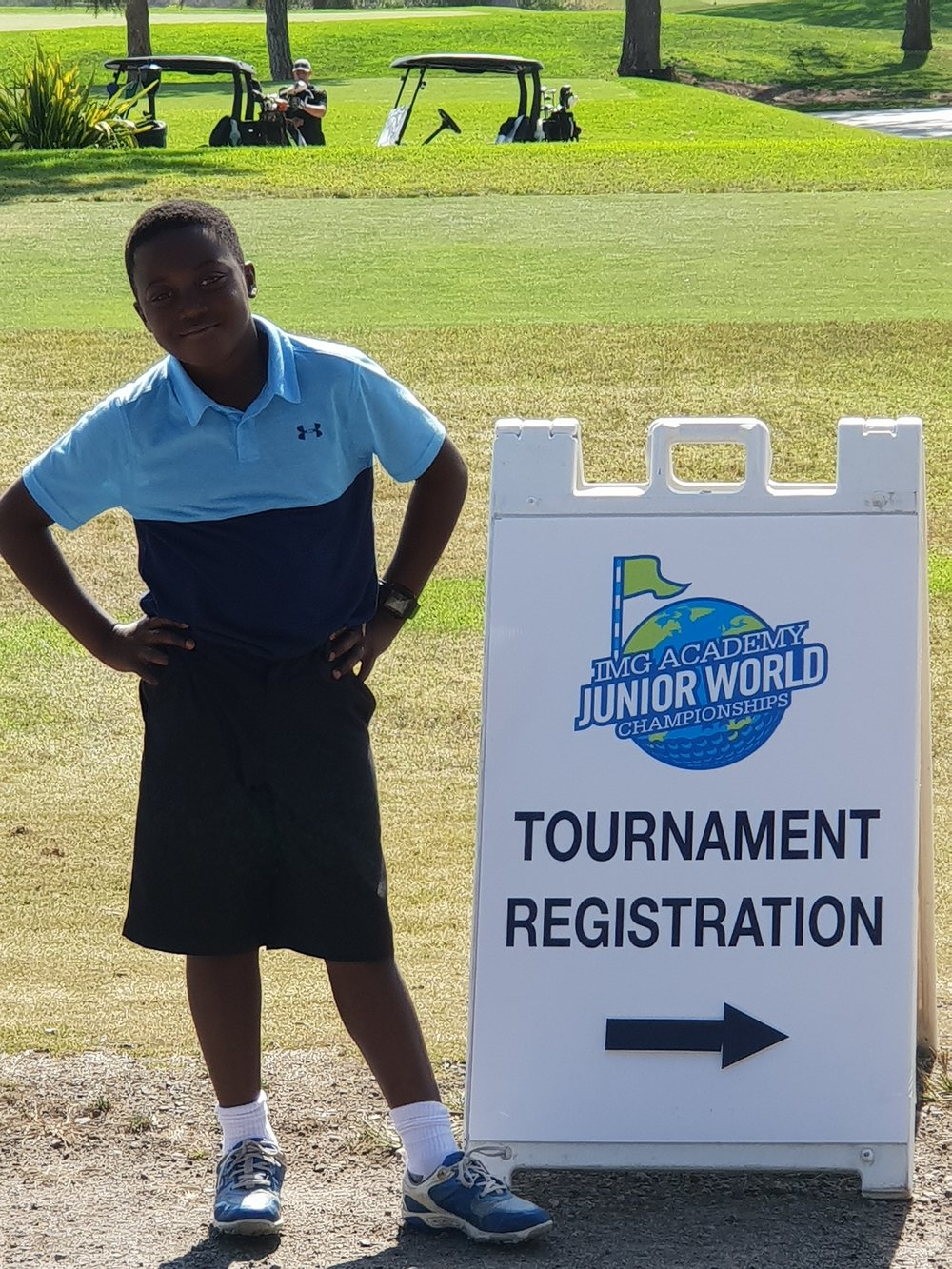 2018 IMG Academy JUNIOR WORLD Championship