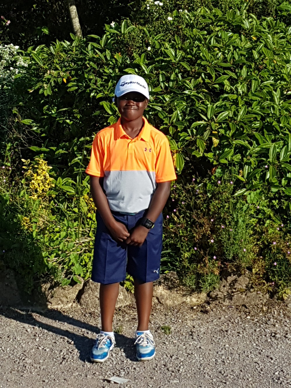 Copy of 2018 Regional Finalist Wee Wonders Cumberwell Park GC