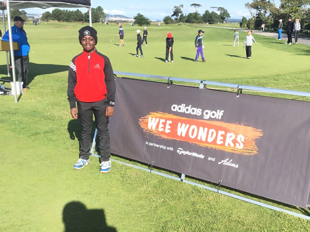 2018 Wee Wonders Grand Final - St Andrews