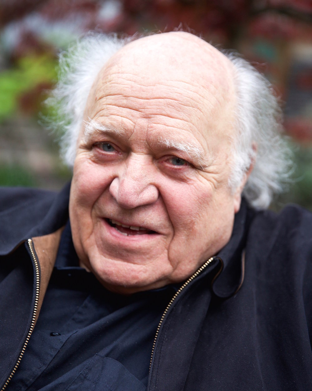 Leslie Hardcastle OBE  Honorary President  Retired Controller of the British Film Institute, South Bank. A founder member of both The Soho Society and Soho Housing and a Soho Resident.