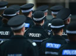 Police Crime Statistics for Soho -