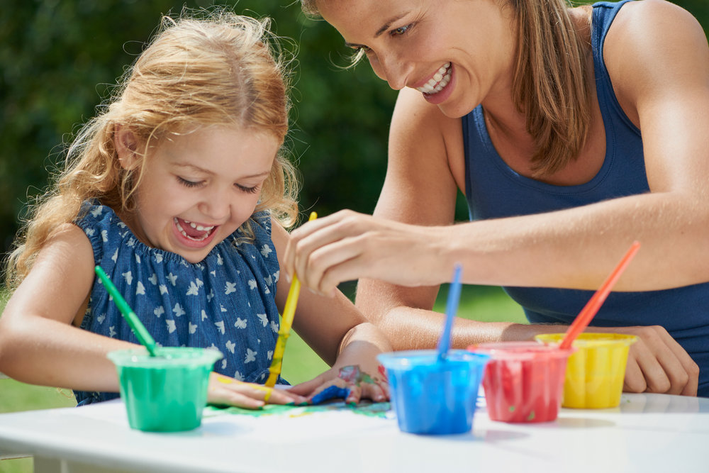 Family Art workshop - Booking Form