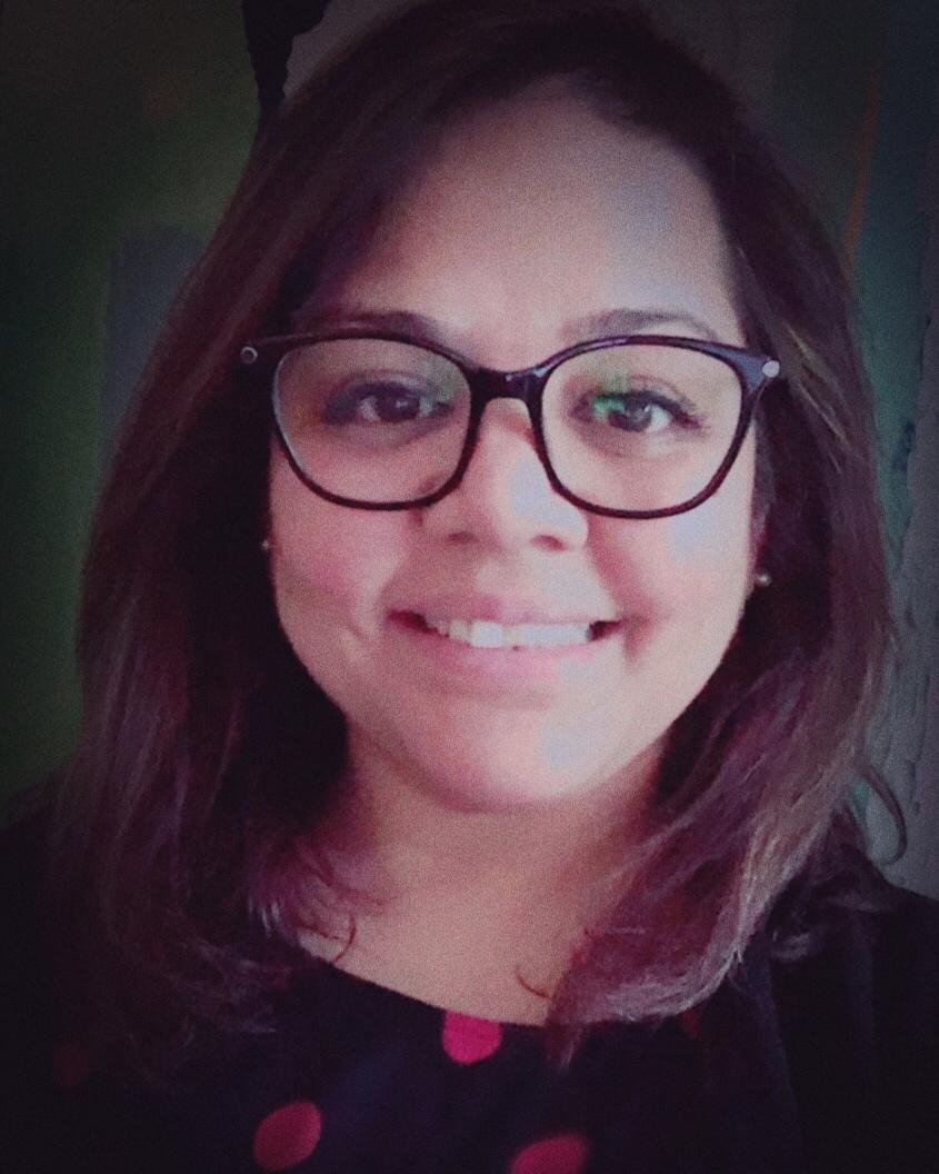 Eliyah Qureshi - Founder, Creative Director & Art Educator