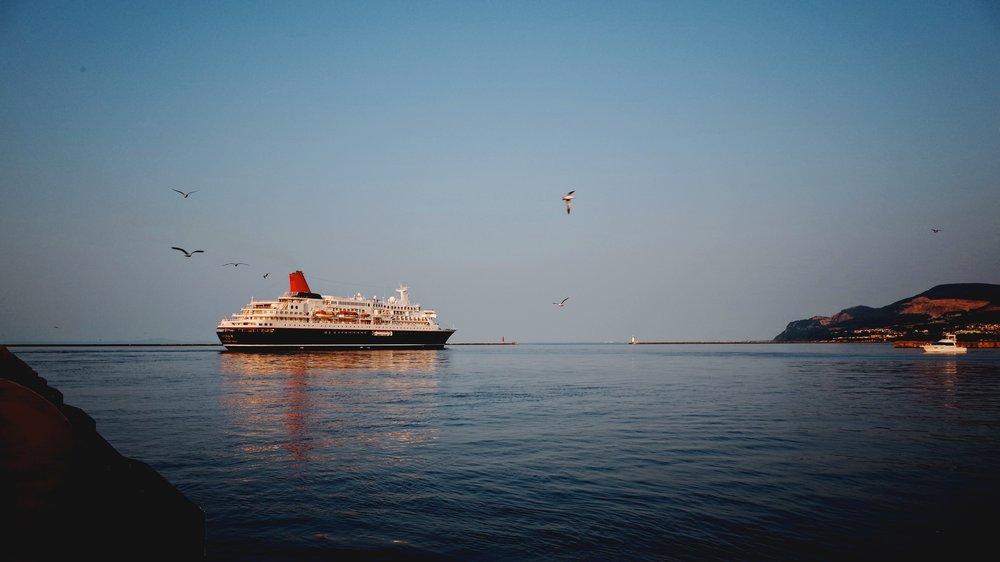 la vela classic cruises - Doble lujo