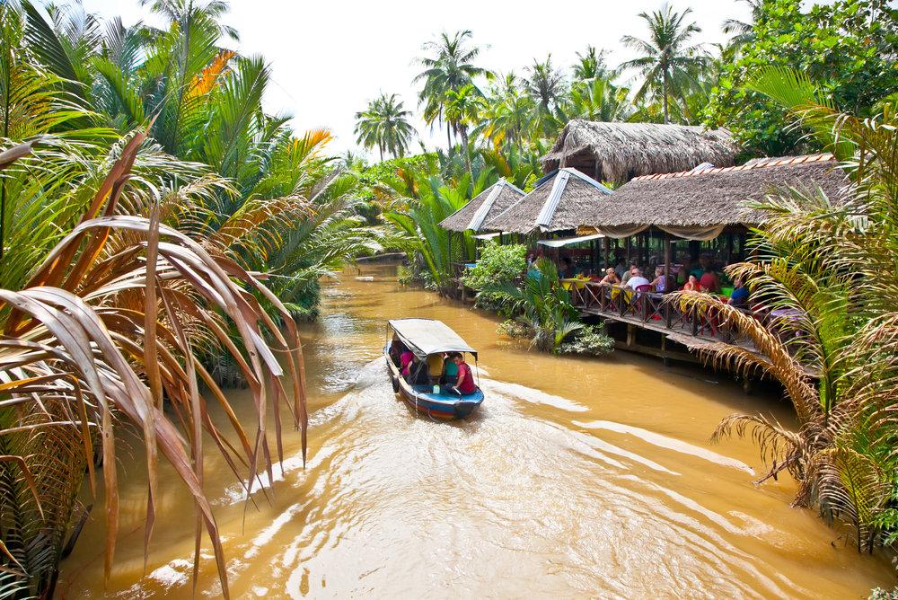 mekong delta -