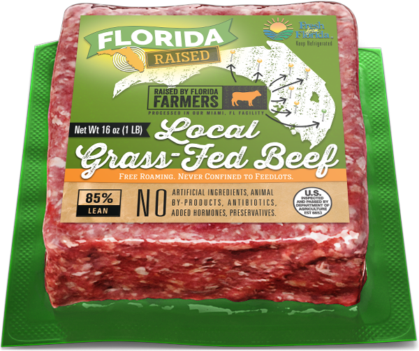 Miami Beef Locally Raised grass-fed 1lb Ground beef.png