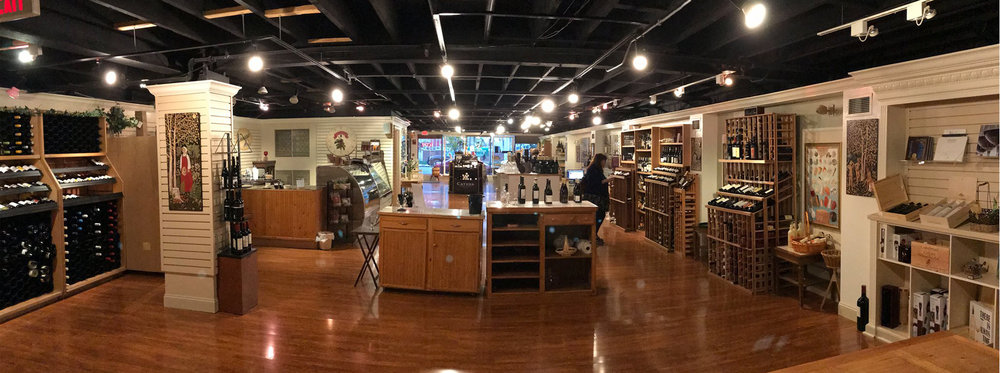 WineNot Boutique, Nashua, NH