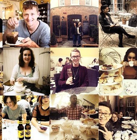 We want to see some customer pics!! Use the hashtag #theacaffea and the best one will win a cream tea!! . . . #customerpics #nottinghamfood #nottscity #notts #win #creamtea #prize #foodie #photofun #customerselfie #regularshow #contest #theacaffea @nottinghamtourismcentre @nottinghamnotts @independentnottingham  @nottsfoodie @nottson @nottsvip @nottslife @lovenotts