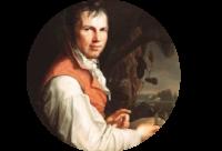 Alexander von Humboldt, 1852