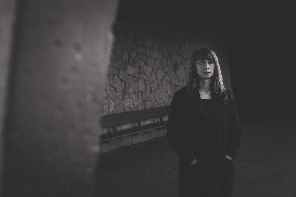 Áine Stapleton, Artist & Musician