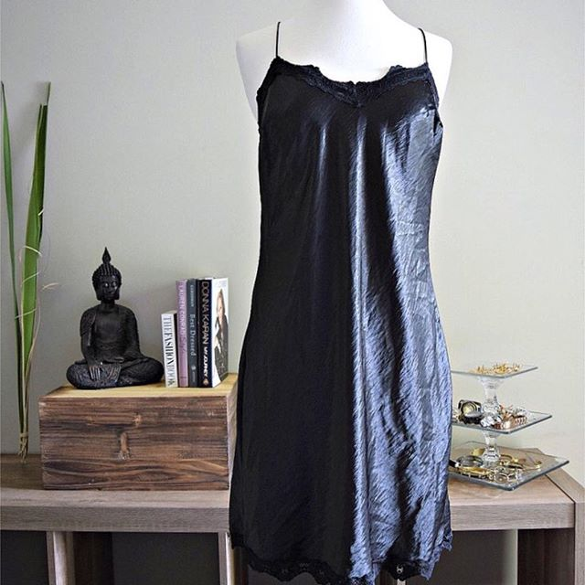 Every lady needs a LBD in their closet. Could this ONE be yours?