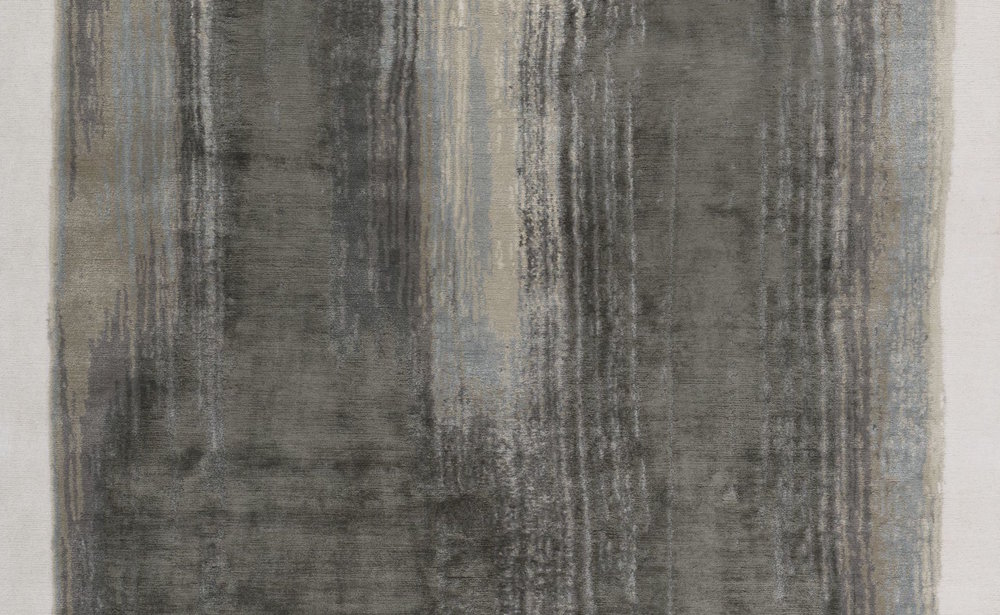 Brushstrokes Rug by Elie Saab for The Rug Company, therugcompany.com