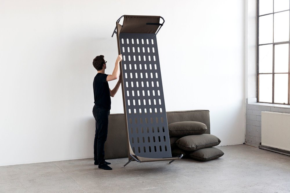 Can Sofa by Bouroullec Brothers and HAY