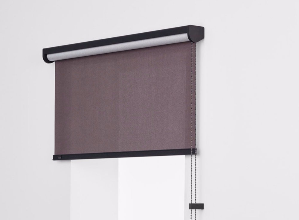 Roller Blind by Bouroullec Brothers and Kvadrat