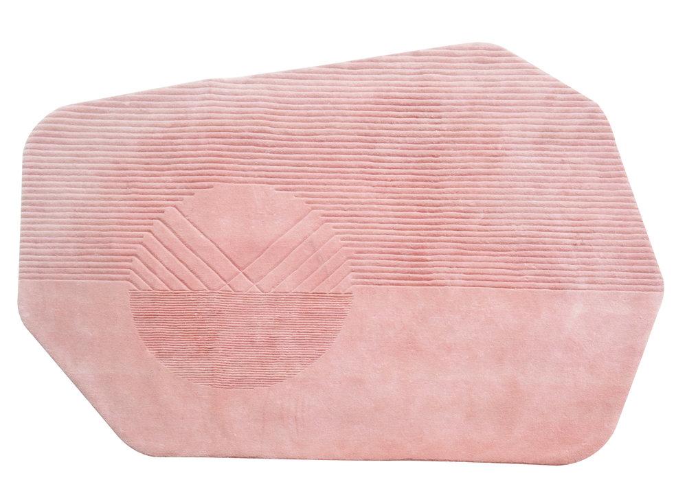 Astre Teppich von Atelier Yade für Roche Bobois