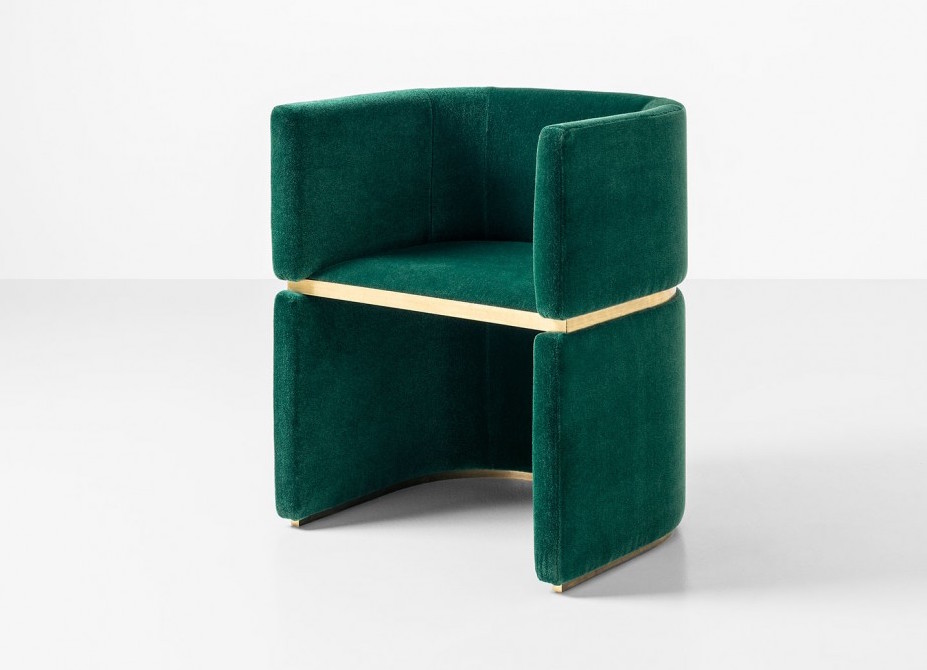 Poltroncina by Dimore Studio