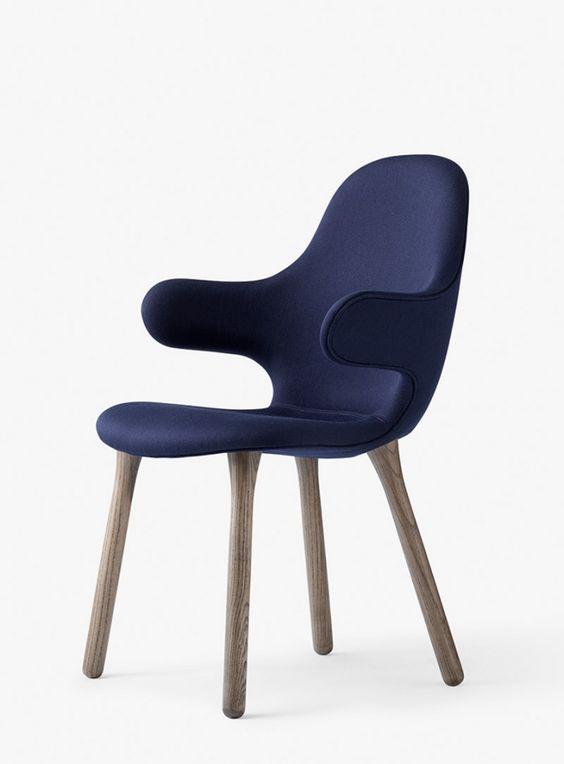 Catch Chair von Jaime Hayon für And Tradition