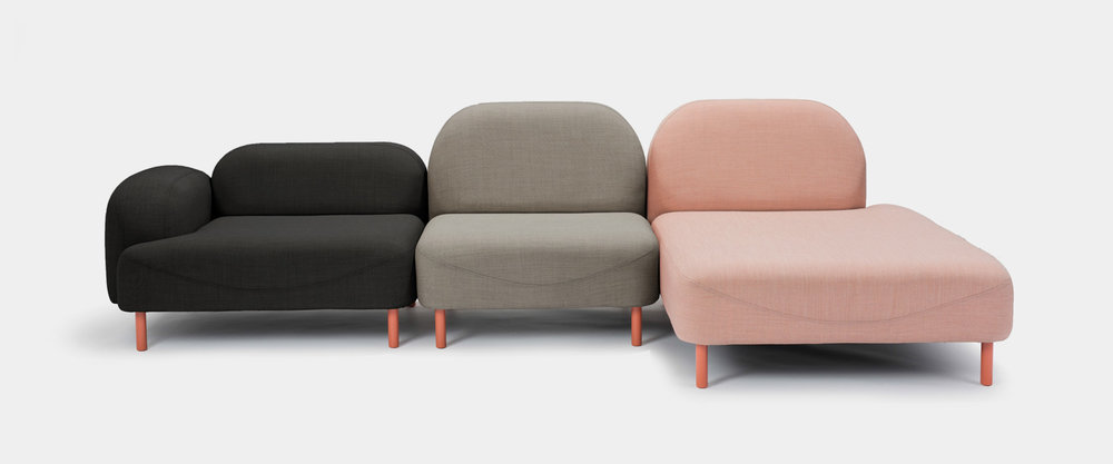 Scafell Sofa by Deadgood