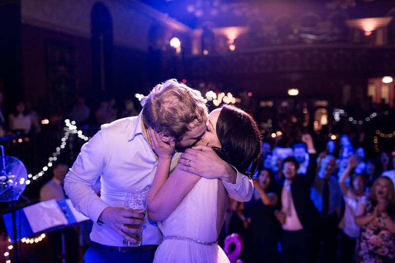 Claire & Phil - Empire Music Hall, Belfast