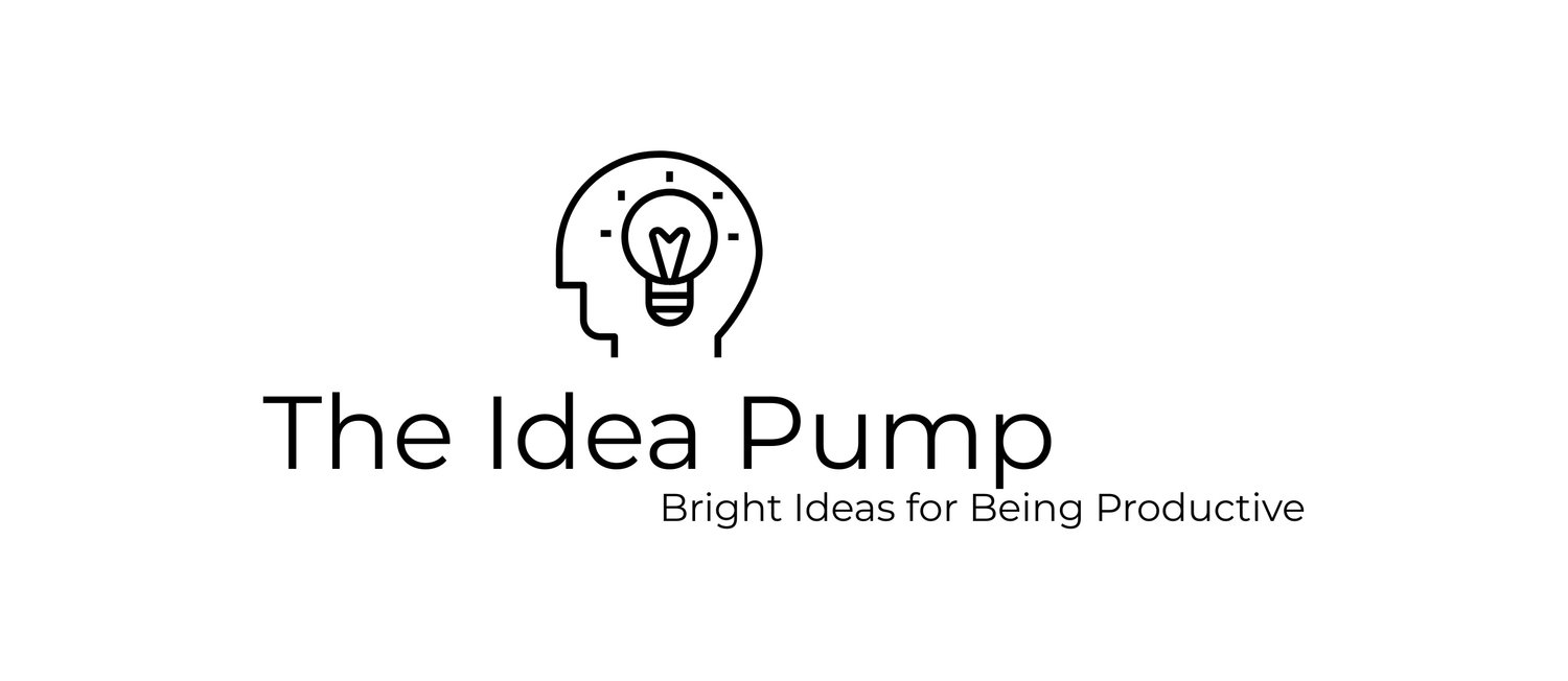 The Idea Pump