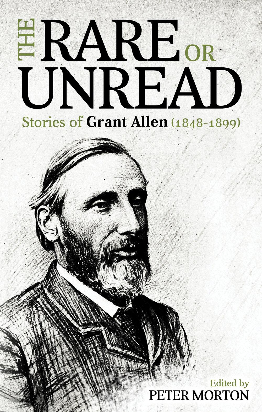 The Rare or Unread - Grant Allen - eBook.jpg