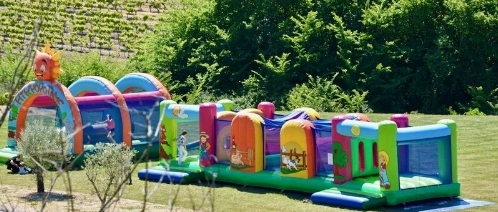 Activities - Children's Paradise