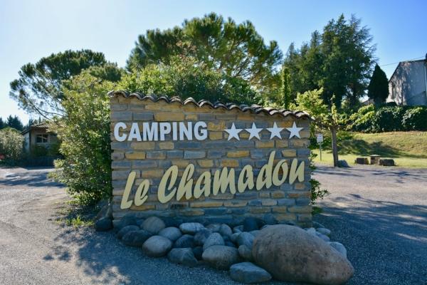 CampingLeChamadou4étoilesSudArdècheFrance