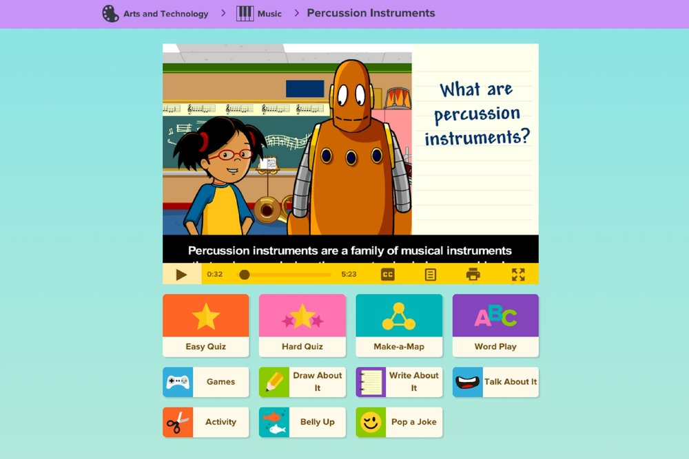 Brainpop Jr Games Math | GamesWorld