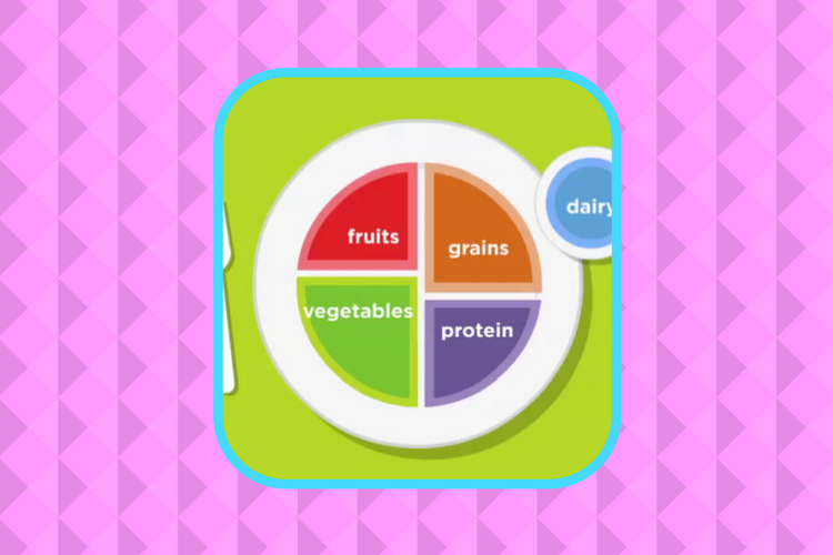 Healthy Eating with BrainPOP