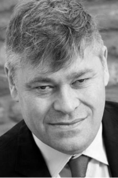 Gerard Kelly  Education Adviser