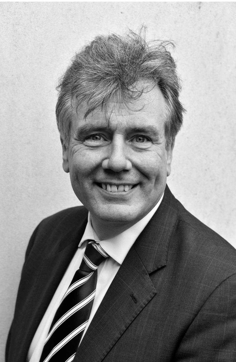 Neil Carmichael  Senior Adviser, Education and International