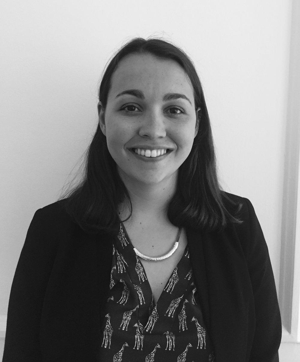 Meriel Cochrane  Associate Director