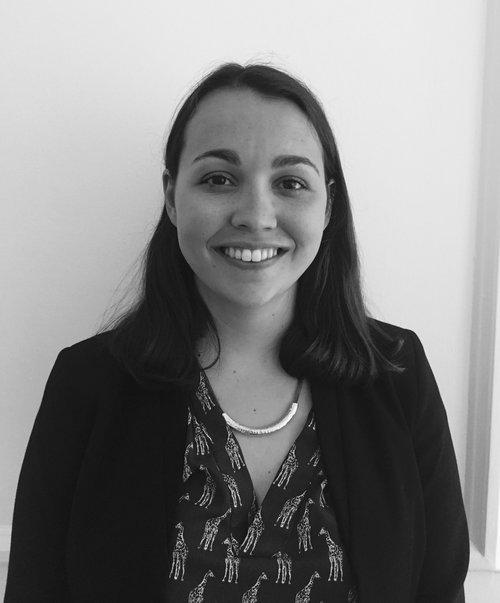 Meriel Cochrane  Research Associate