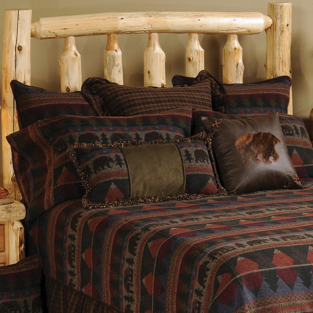 Cabin Bear -